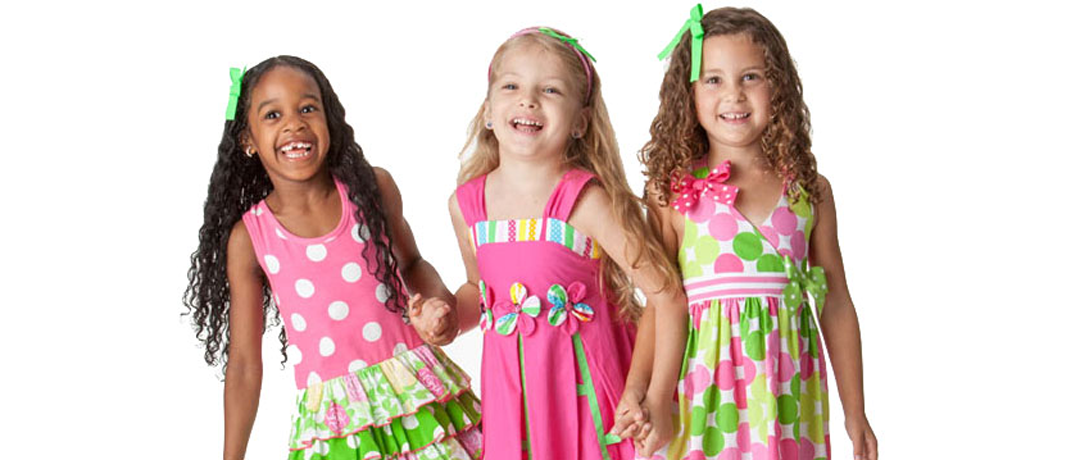 Bonnie Jean Kids Dress Sale
